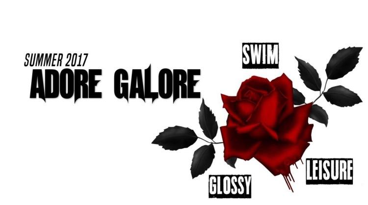 ADORE GALORE 3